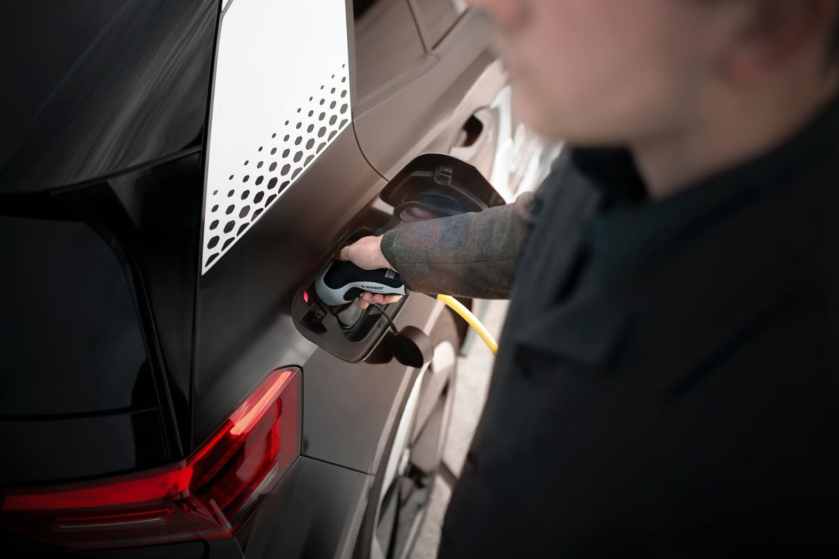 Elektroauto-Ladekabel Schweiz