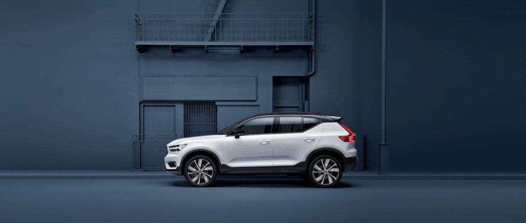 Volvo Elektroautos: Der komplette Leitfaden